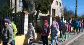 Koniec Szkoły Podstawowej w Sporem
