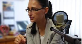 Gość Radia Szczecinek: Małgorzata Golińska (posłuchaj)