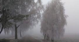 Zimny Offroad w Radiu Szczecinek!
