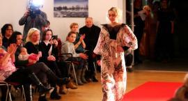 Pokaz mody w Bornem Sulinowie