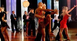 Szczecinek był taneczną stolicą kraju. Mistrzostwa Polski w Tańcach Latynoamerykańskich