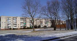 Spółdzielnia buduje nowy blok na Karlińskiej
