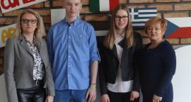 Brawo Marta, brawo Olek! Sukces uczniów SP6