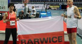 Mastersi z Barwic na Mistrzostwach Polski