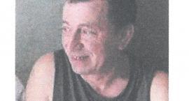 Zaginął Ryszard Siniło, 53-letni mieszkaniec Szczecinka