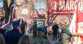 Pamięci Żołnierzy Wyklętych. Uroczystości w Szczecinku