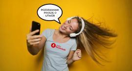 Piosenki na życzenie i pozdrowienia na antenie Radia Szczecinek - już dziś o godz. 18.00!