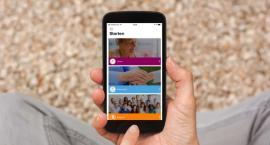 Hausengel i Linara prezentują nową aplikację do nauki języka niemieckiego dla opiekunów seniora