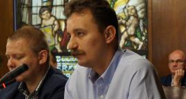 Maciej Batura: Nie będę kandydatem w wyborach na burmistrza