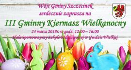 Kiermasz Wielkanocny. Zaproszenie
