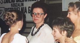 Barbara Krzyżanowska-Ksok. Niby znana,ale jakbyzapomniana