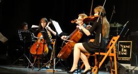 W Szczecinku z okazji Dnia Kobiet rozbrzmiała muzyka