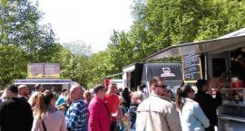 Food trucki będą miały swój festiwal w Szczecinku
