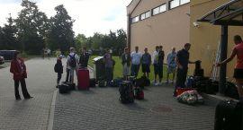 Siatkarki i siatkarze MKS Gryf powrócili z obozu treningowego