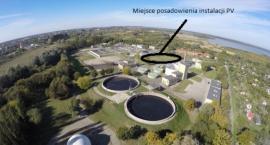 PWiK buduje elektrownię fotowoltaiczną