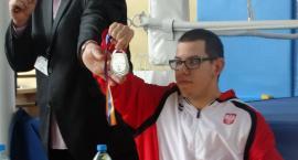 Uczniowie ze Szczecinka spotkali się z niepełnosprawnymi mistrzami