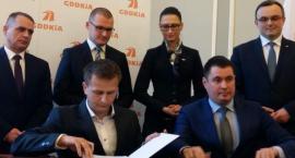 Umowa na projekt S11 - podpisana