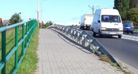 Jak dojechać do przemysłowej części Szczecinka? Radny dopytuje,strażacy liczą czas