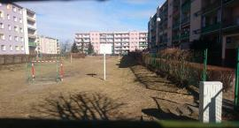 Boisko przy Połczyńskiej zostanie wreszcie przebudowane
