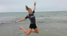 Izabela Frontczak ze szczecineckiej Husarii trenuje w Hiszpanii