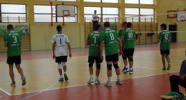 Siatkówka: Mecze juniorów, juniorek i kadetów MKS Gryf
