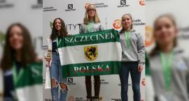 Zawodniczki MKP Szczecinek nagrodzone na gali City Trail