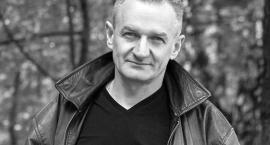 Odszedł Krzysztof Kurek, szczecinecki muzyk i artysta