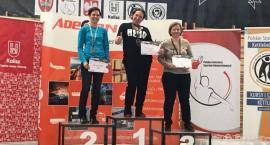 Anna Gąsiorowska zwyciężyła w dwóch konkurencjach na Mistrzostwach Kettlebell