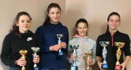 Kadeci rywalizowali w tenisowym Turnieju Klasyfikacyjnym