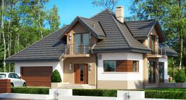 Projekty domów na małe działki
