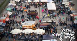 Będzie pysznie! Po raz pierwszy Festiwal Smaków Food Trucków w Szczecinku!