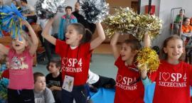 W SP4 w Szczecinku grali dla Wiktora