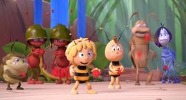 Pszczółka Maja. Miodowe igrzyska