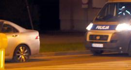 Policyjna Wielkanoc na ulicach Szczecinka. Demolka aut na Pileckiego i nietrzeźwi kierujący