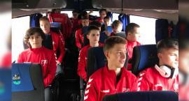 Piłkarze ręczni ze Szczecinka rywalizowali w Międzynarodowym Turnieju CKS Handball Cup