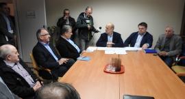 Strajk w PKS w Szczecinku odwołany. Pracownicy wstępnie porozumieli się z zarządem