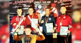 Jakub Pokusa ponownie z tytułem mistrza Polski w kickboxingu!