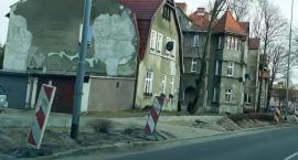 Koszalińska: Budowa, przebudowa, utrudnienia. Wszystko na raz