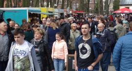 Pyszne jedzenie z różnych stron świata. Festiwal Smaków Food Trucków w Szczecinku