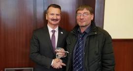 Stefan Oleszczuk w Radiu Szczecinek: Dobremu gospodarzowi nie trzeba przeszkadzać (posłuchaj)