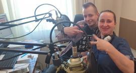 Dzień z Radiem Szczecinek zaczyna się od 8.00 :) Ekipa D&P zaprasza. Gościnnie Maciej Gaca