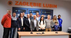 Błonie Barwice klubem partnerskim Zagłębia Lubin