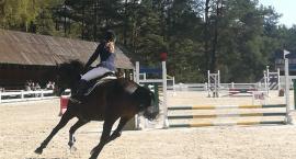 Pierwsze po latach zawody jeździeckie w Białym Borze