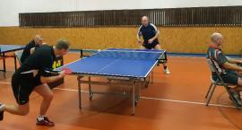 Grają w Grand Prix Szczecinka w tenisie stołowym
