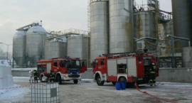 O 14.00 w Krono wybuchnie pożar
