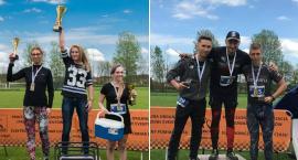 Husarze ze Szczecinka na podium w Sianowie