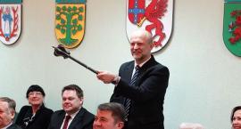 Krzysztof Lis: Z tego, co wiem, moje nazwisko nie pojawia się w rankingach na fotel burmistrza