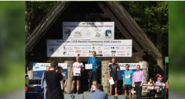 Biegacze ze Szczecinka na podium w Biegu Borków