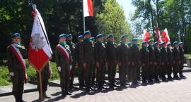 Dzień Zwycięstwa w Szczecinku - 73. rocznica zakończenia II wojny światowej