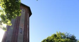 Działka przy wieży wodociągowej przekazana miastu. Tym razem transparentnie